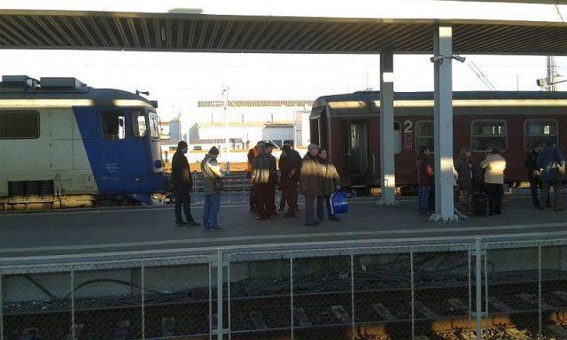 locomotiva tren newsar