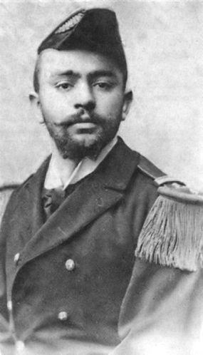 Victor Vlad Delamarina