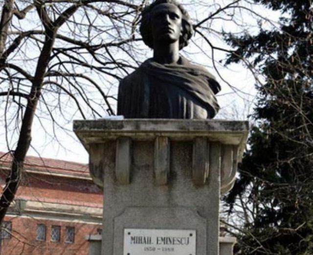 Statuie în Timișoara