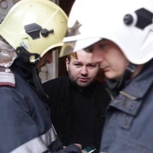 pompieri vicariatul sarbesc piata unirii (2)