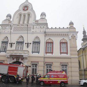 pompieri vicariatul sarbesc piata unirii (3)
