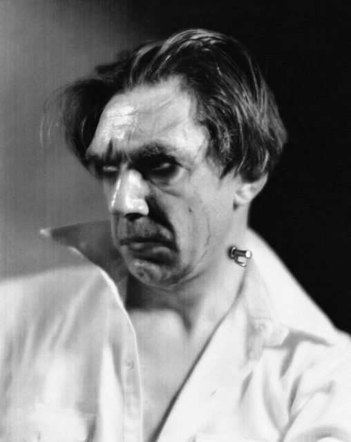 14. Frankenstein bela lugosi