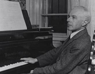 6. Bartok Bela - 1945