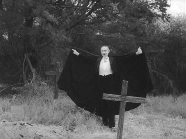 6. film horror bela lugosi