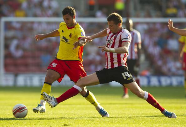Ross+Jenkins+Southampton+v+Watford+npower+-IVD5NvVGYul