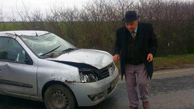 accident batran