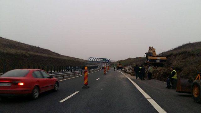 autostrada probleme A6 (6)