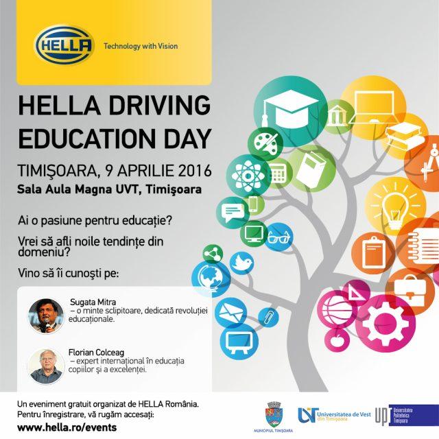 eveniment hella educatie
