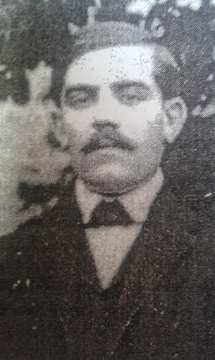 1. Stefan Cioroianu