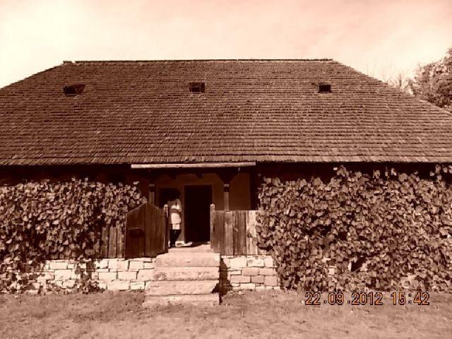 3. parc etnografic R.V. Cluj