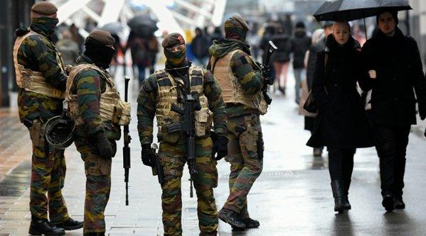 bruxelles aeroport atentat 2