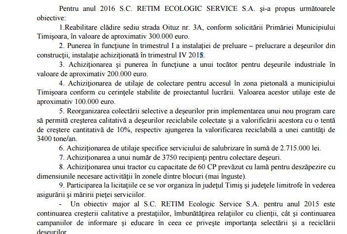 retim plan 2016