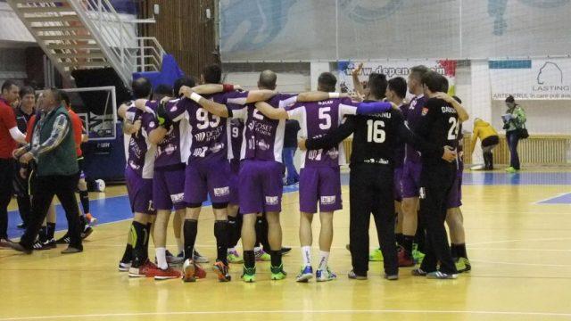 CH Poli Timișoara, performeră în condiții grele în actualul sezon al Ligii Naționale