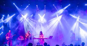 Alexandrina concert
