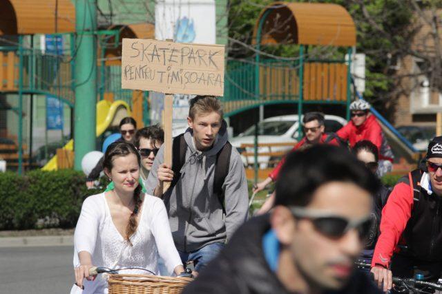biciclete 1 skatepark