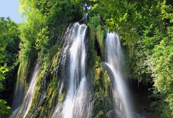 cascada geoagiu bai