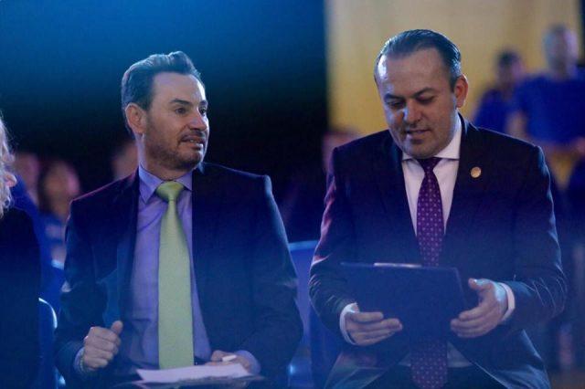 lansare candidati pnl timis 2016 alin popoviciu 2 georghe falca