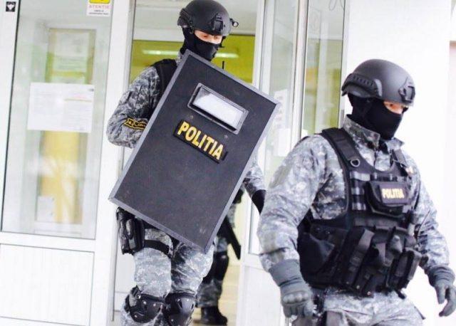 mascati politia 111 primăria nădlac