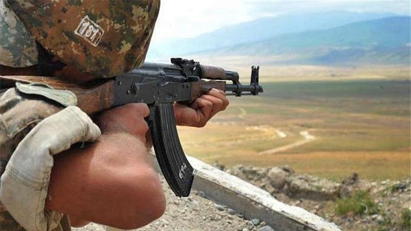 nagorno karabah militar arma