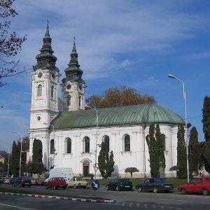 """Biserica ortodoxă """"Adormirea Maicii Domnului"""""""
