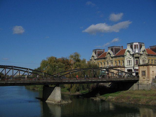 4. podul de fier