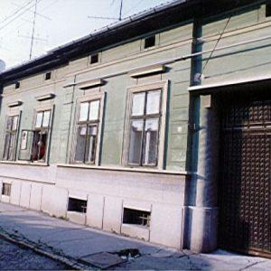 Casa Traian Grozăvescu