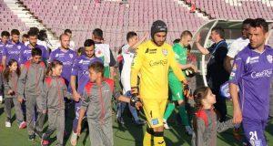ACS Poli încheie sezonul de Liga I în genunchi