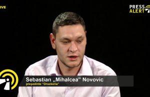 sebastian novovic druckeria timisoara pressalert live