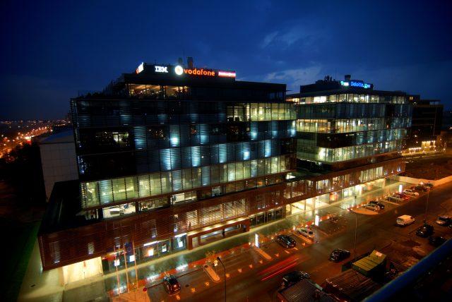Cu CBC, Timișoara este în topul național celor mai mari dezvoltatori de birouri ciity business centre