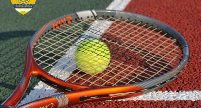 turneu de tenis caritabil