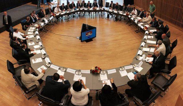 consiliul judetean timis sedinta plen