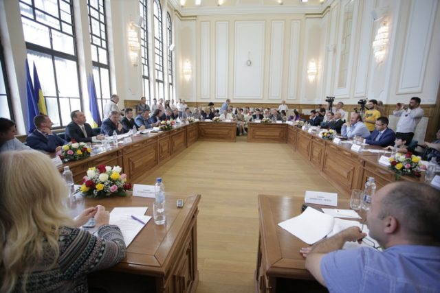 consiliul local timisoara juramant (29) avere