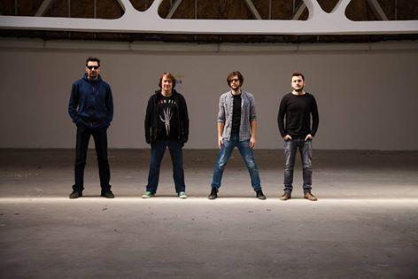 Formaţia Melting Dice va susţine un concert în cadrul Street Delivery