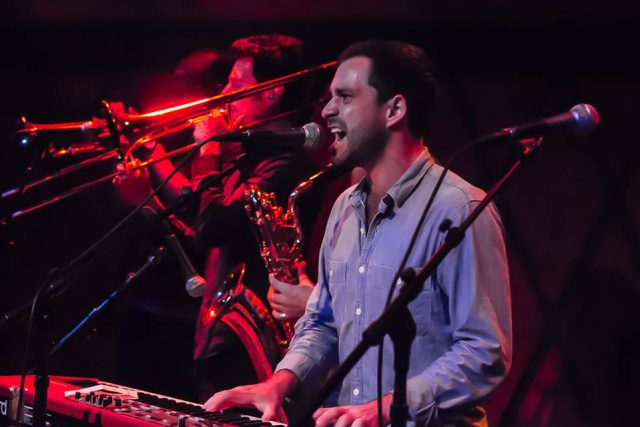 Americanii de la Nat Osborn Band vor susţine un recital extraordinar la Timişoara