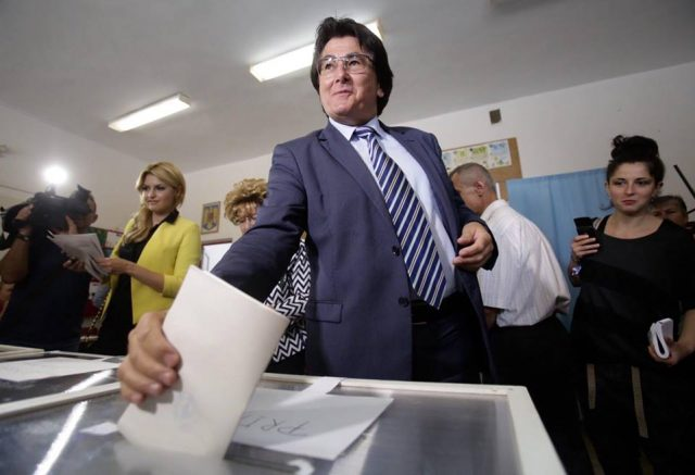 nicolae robu la vot alegeri (1)