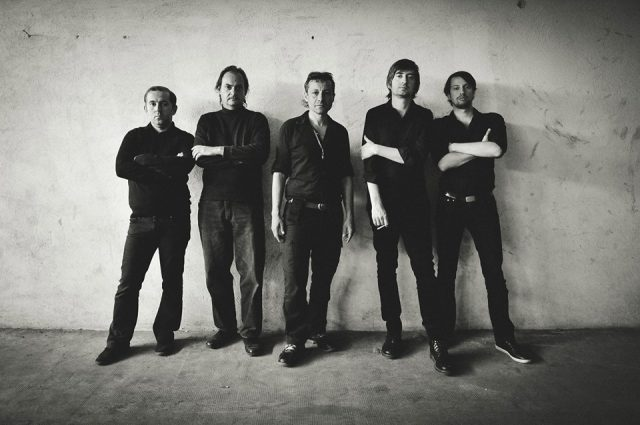 Formaţia Umbre Zidite va susţine un concert în cadrul acţiunilor Made in TM