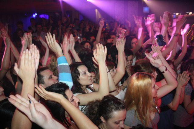 Weekend-ul aduce o serie de concerte şi party-uri la Timişoara