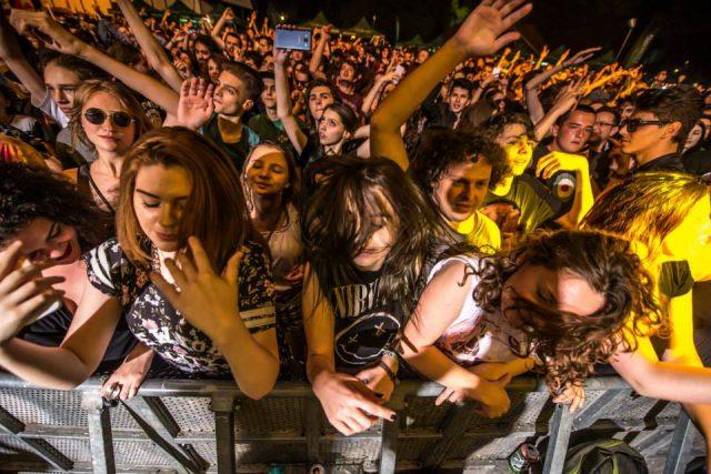 Revolution Festival se desfăşoară în 3 şi 4 iunie la Timişoara