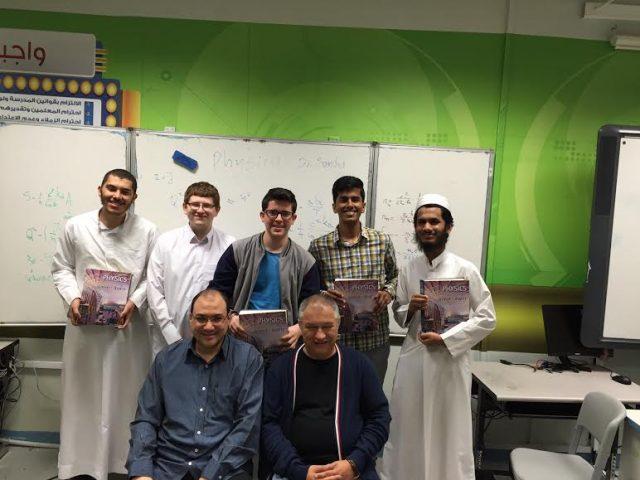 Cu echipa Qatarului sandu golcea