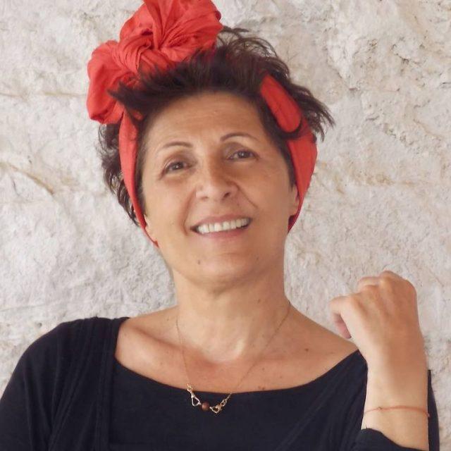 Adriana Cârcu lansează cartea JazzStories la Timişoara