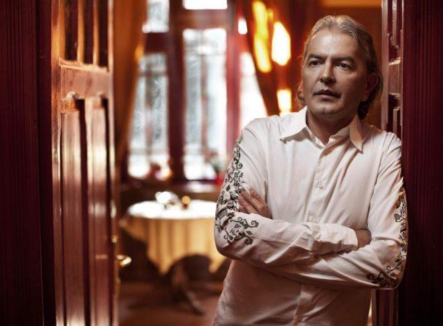 Printre cei care vor cânta la Gărâna Folk Festival se numără şi Ducu Bertzi