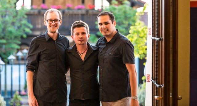 Timişorenii de la JazzyBIT au parte de o vară fierbinte, cu concerte în cadrul unor festivaluri binecunoscute