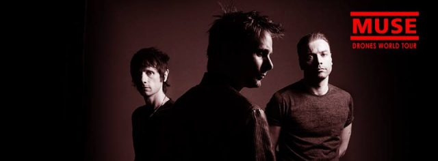 Formaţia Muse va susţine un concert în cadrul festivalului Rock The City