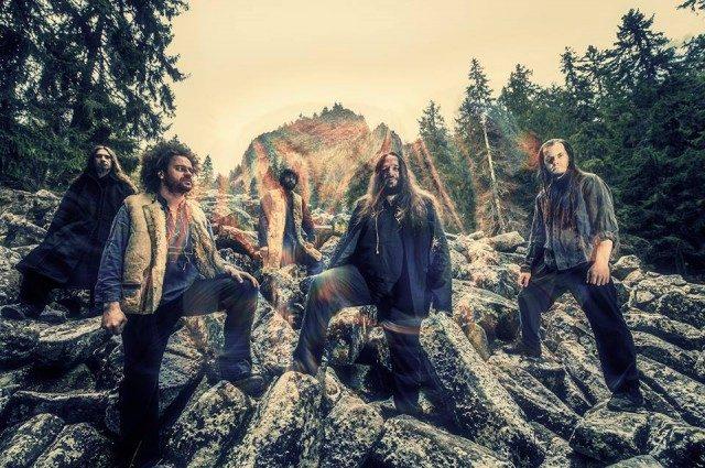 Formaţia Negură Bunget aniversează 20 de ani de activitate şi lansează un album nou