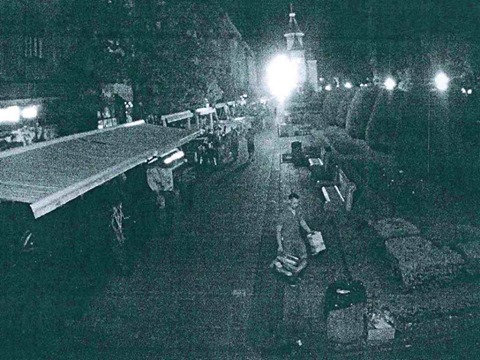 Poliţia Locală Timişoara, noi amenzi pentru cei care aruncă gunoaiele pe stradă.