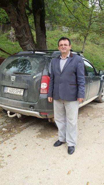 Nicolae Tismănariu