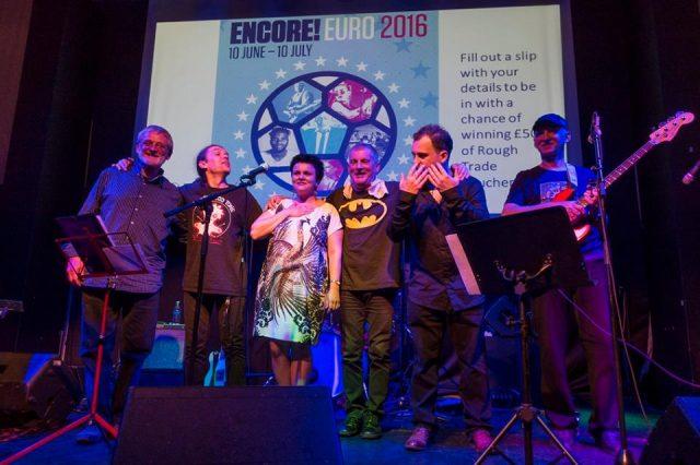 Formaţia Bega Blues Band va fi gazda festivalului Jimbo Blues