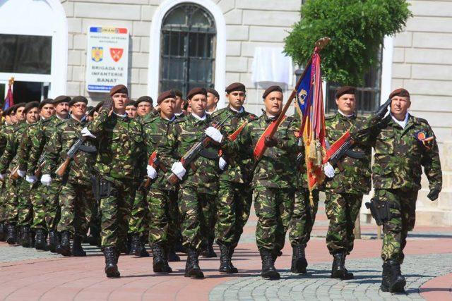 brigada 18 infanterie banat armata militari (8)
