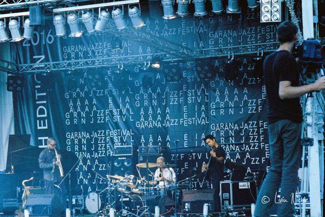 Ediţia aniversară a festivalului Gărâna Jazz are parte de ecouri internaţionale