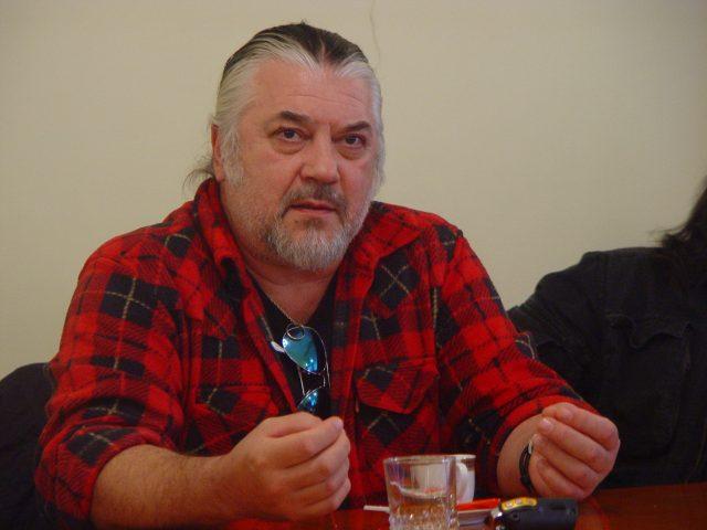 Nicu Covaci şi formaţia Phoenix vor susţine un concert în cadrul Gărâna Folk Fest